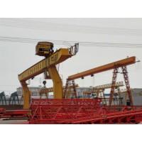河北邯郸电动葫芦门式起重机改造