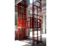 呼和浩特导轨货梯优质厂家供应