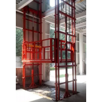 绍兴升降货梯厂家供应 李经理;18667161695