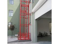 下花园升降货梯供应商