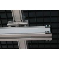 DXH铝合金轨道,销售热线:400-0571-658