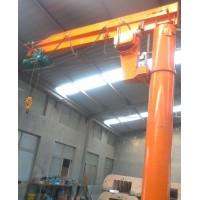广州花都悬臂起重机设计13631356970