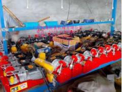 深圳微型電動葫蘆