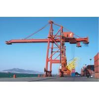 枣阳港口起重机生产销售
