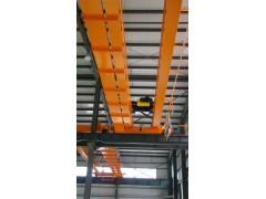安新双梁吊钩桥式起重机安装维修