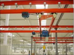 安新柔性起重机维保业务