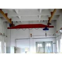 湖北十堰悬挂桥式起重机厂家15897834966