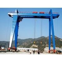 湖北十堰造船用门式起重机保养15897834966