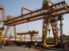 黑龙江伊春门式起重机专业生产厂家