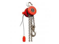 沈阳苏家屯区DHT环链电动葫芦批发销售18842540198