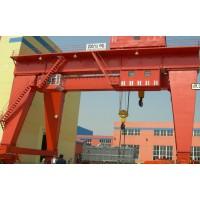 湖北荆门门式起重机生产厂家13593793525
