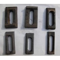 鹤壁工矿轨道压板畅销18317573222