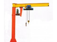 枣阳定柱式旋臂吊供应商