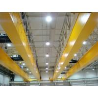 临西欧式双梁起重机专业生产厂家