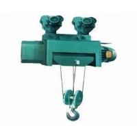 阜新钢丝绳电动葫芦生产 18568228773