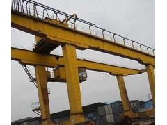 西安双梁门式起重机生产厂家13629288116