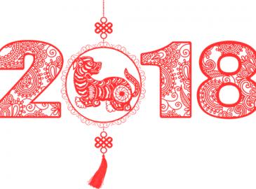 中国起重机械网(2018年)春节放假通知!