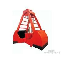 上海单绳悬挂抓斗生产厂家18202166906