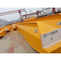 青岛天力矿山起重机-单梁行车专业销售15806502248