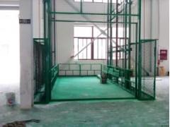 色达升降货梯厂家 15108317555