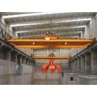 河南垃圾吊起重机专业研发设计-13598707110