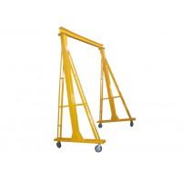 梅州移动式龙门吊厂家设计制造