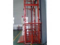 长治链条式升降货梯 13835552888