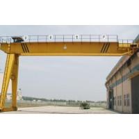 湖北荆门起重机-龙门吊销售安装13593793525