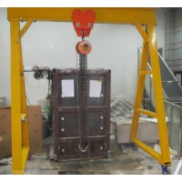 蚌埠移动式龙门吊:康经理13855229662
