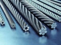 安徽马鞍山起重机-钢丝绳优质供应商18555809369