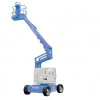 无锡起重机-自行式曲臂式高空作业平台13814298699