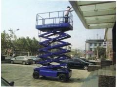 无锡起重机-自行走式升降机质量保障13814298699