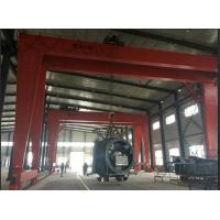 四川泸州起重机-门式起重机咨询热线