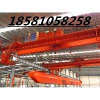 重庆16吨单梁起重机龙门吊那个厂家质量好价格便宜
