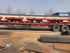 佛山转弯式电动平车厂家定制热线15818105757