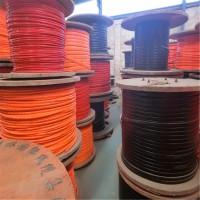 梅州起重机电缆厂家报价