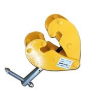 无锡工字钢夹具厂家生产销售-13358102888