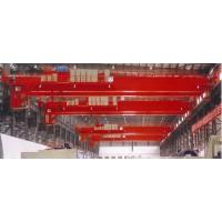 西安吊钩桥式起重机生产改造 13992842666