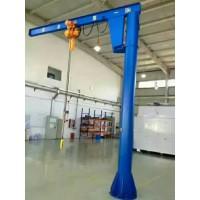 绍兴厂家直销立柱式悬臂吊起重机15157567561