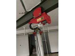 山西晋中微型电动葫芦质量保证18935416336