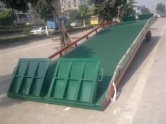 泸州液压登车桥生产厂家13088007267