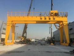 广安桥式起重机13668110191