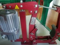河南优质电力液压块式制动器-韩15090377389