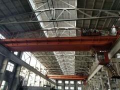 张掖电动葫芦双梁起重机专业生产15903044456