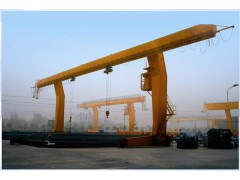 张掖L型龙门起重机专业生产15903044456
