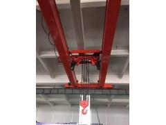 衡阳LSS手动双梁起重机销售热线18570926605