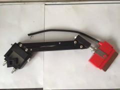 山西晋中滑触线滑导专业生产18935416336