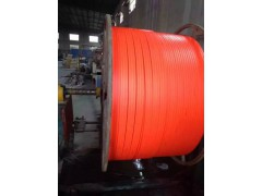 山西无接缝滑触线专业生产18935416336