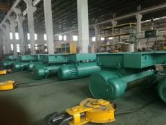 惠州地铁出渣机电动葫芦专业生产13553422227