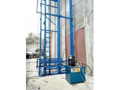 雅安液压货梯13668110191